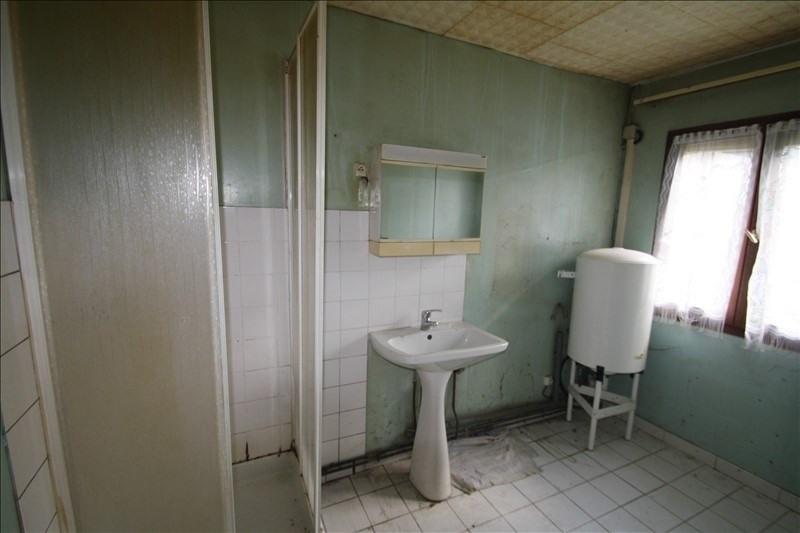 Vente maison / villa Mareuil sur ourcq 98000€ - Photo 3