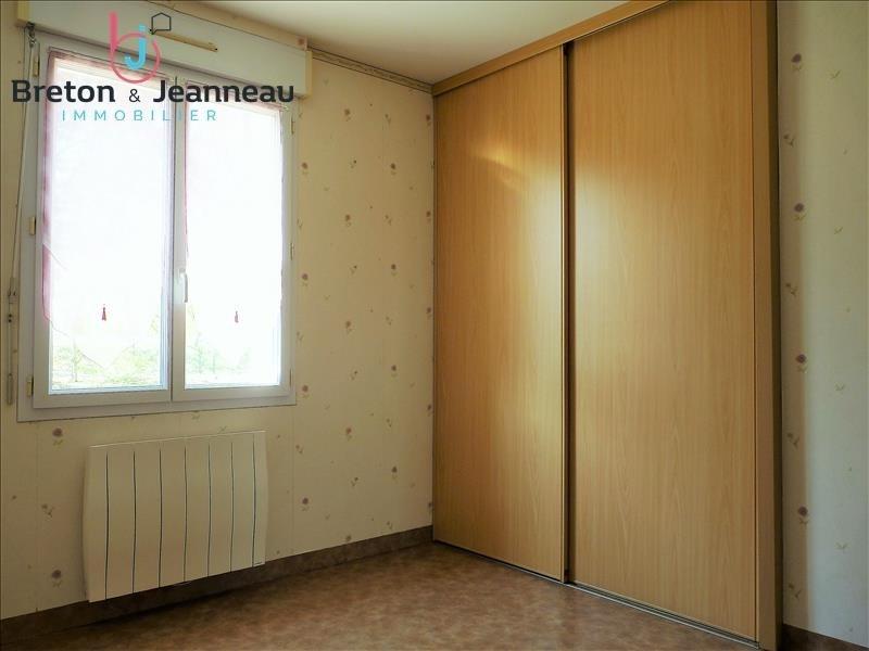 Sale house / villa Chemaze 163280€ - Picture 6