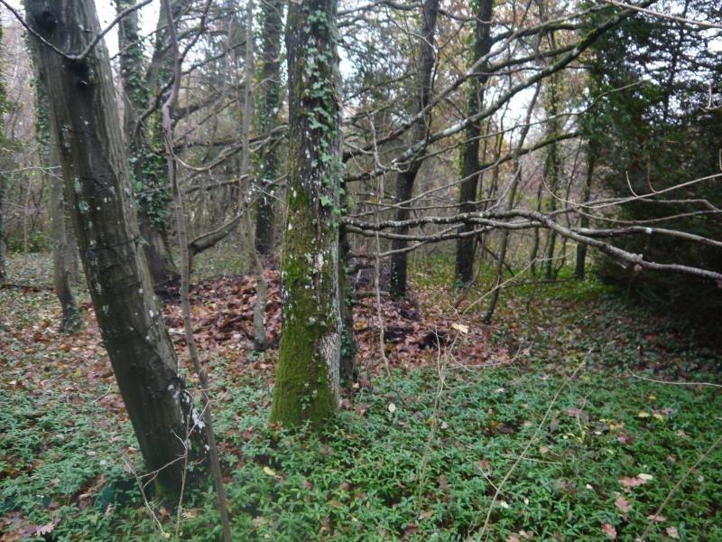 Revenda terreno Perdreauville 27500€ - Fotografia 1