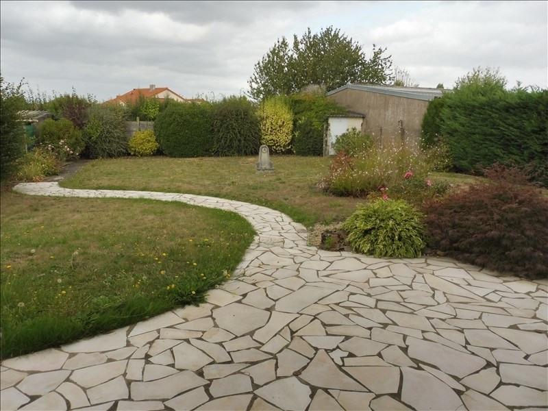 Vente maison / villa St macaire en mauges 148690€ - Photo 5