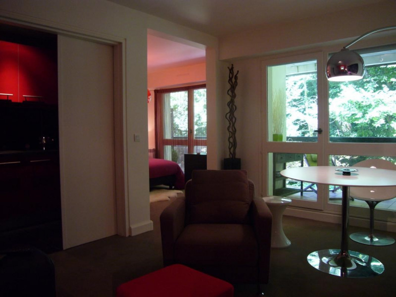 Sale apartment Trouville-sur-mer 98100€ - Picture 3