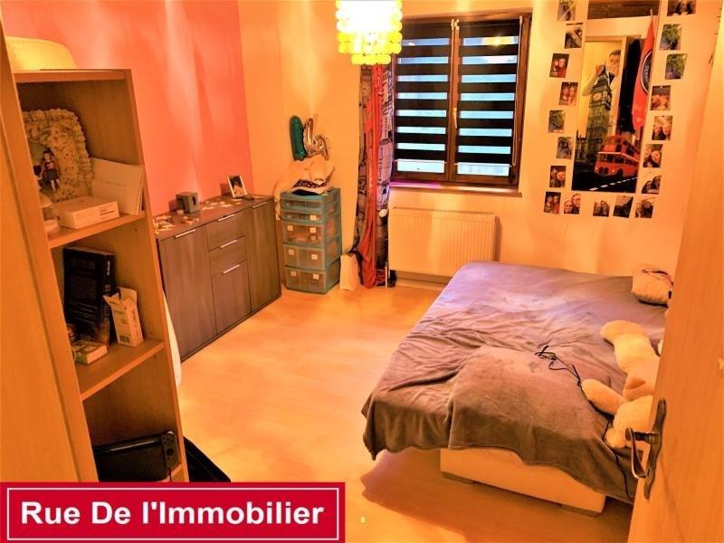 Sale house / villa Schwabwiller 144450€ - Picture 6