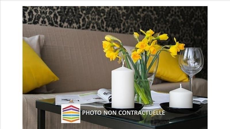 Vente appartement Bernin 452000€ - Photo 1