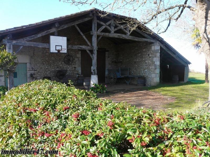 Vente maison / villa Prayssas 129500€ - Photo 2