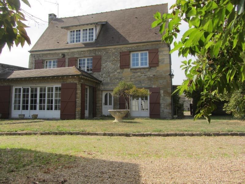 Sale house / villa Cormeilles en vexin 468000€ - Picture 2