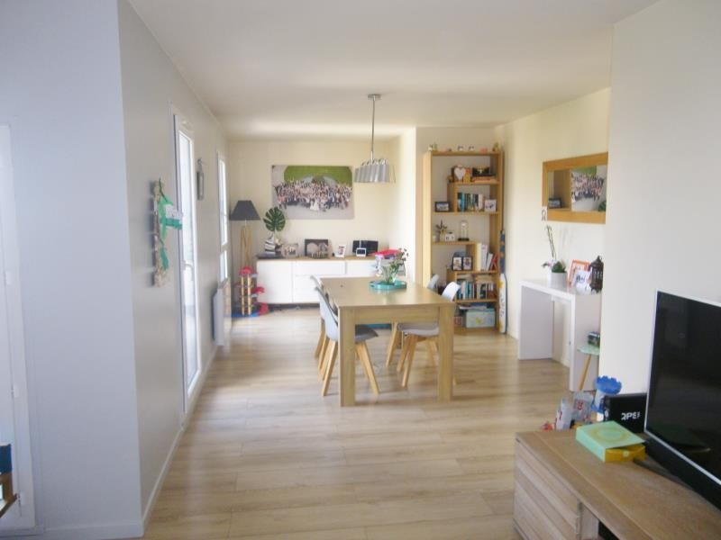 Sale apartment Sannois 299 000€ - Picture 3