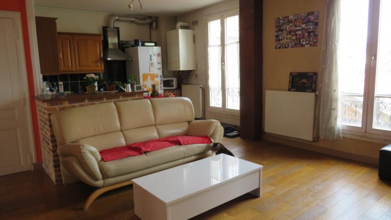 Sale apartment Villemomble 185000€ - Picture 2