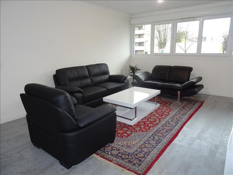 Vente appartement Villiers le bel 190 000€ - Photo 2