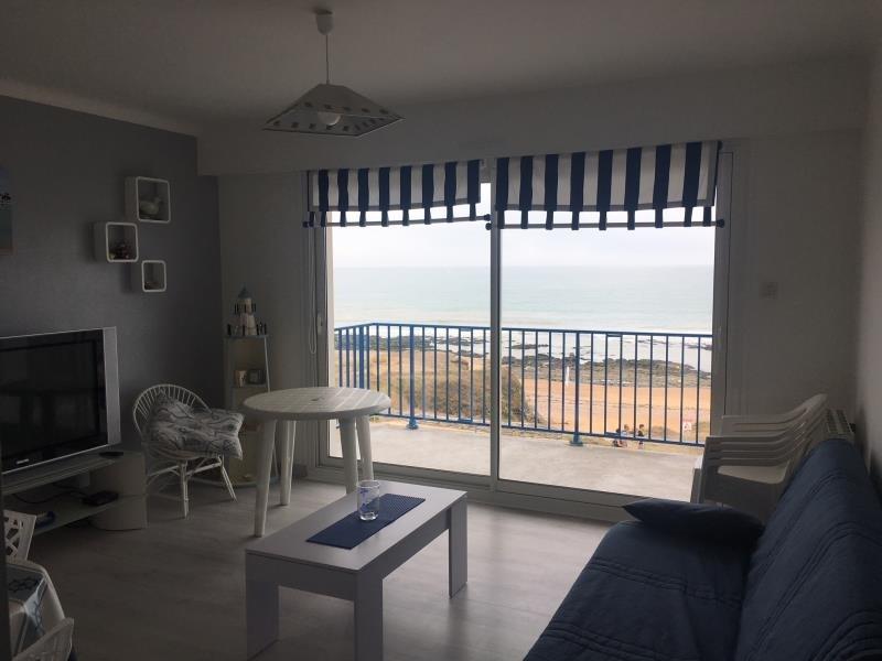 Vente appartement St hilaire de riez 176185€ - Photo 1