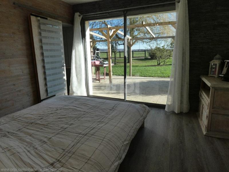 Vente maison / villa Beauficel-en-lyons 299000€ - Photo 8