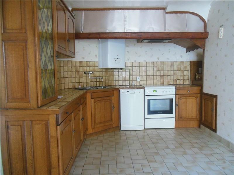 Sale house / villa Rouen 163000€ - Picture 3