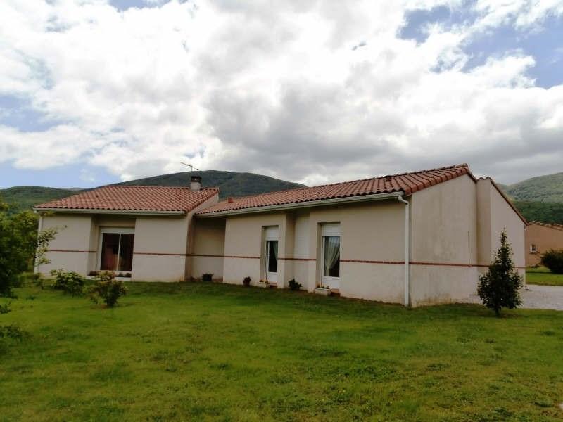 Sale house / villa Secteur de st-amans soult 245000€ - Picture 1