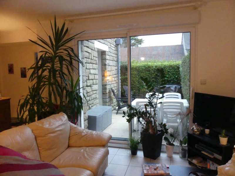 Vente appartement Fouesnant 161120€ - Photo 1