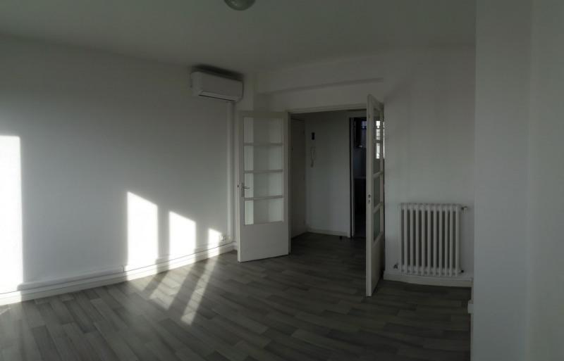 Vendita appartamento Toulouse 107000€ - Fotografia 2