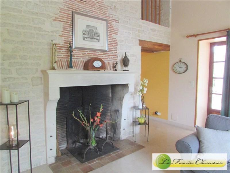Vente maison / villa Besse 350000€ - Photo 12
