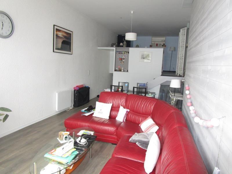 Verkoop  appartement Epernon 149300€ - Foto 7