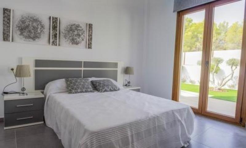 Verkauf von luxusobjekt haus Province d'alicante 379900€ - Fotografie 10