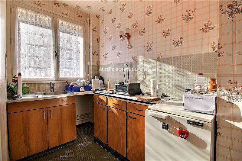 Vente appartement Deauville 104500€ - Photo 4