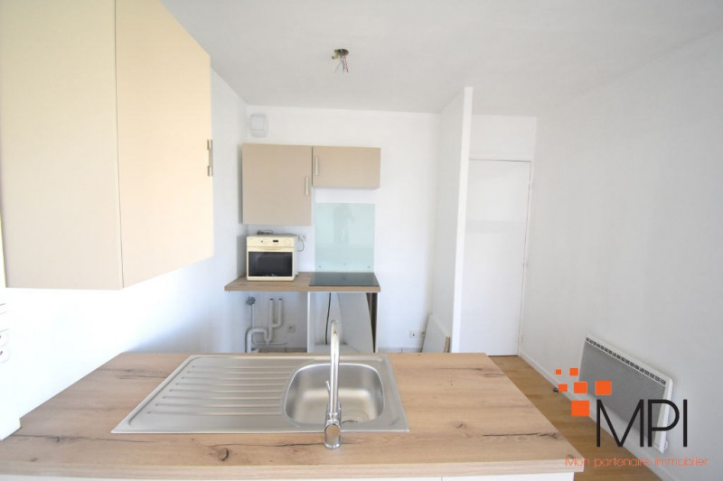Sale apartment Mordelles 141 700€ - Picture 3