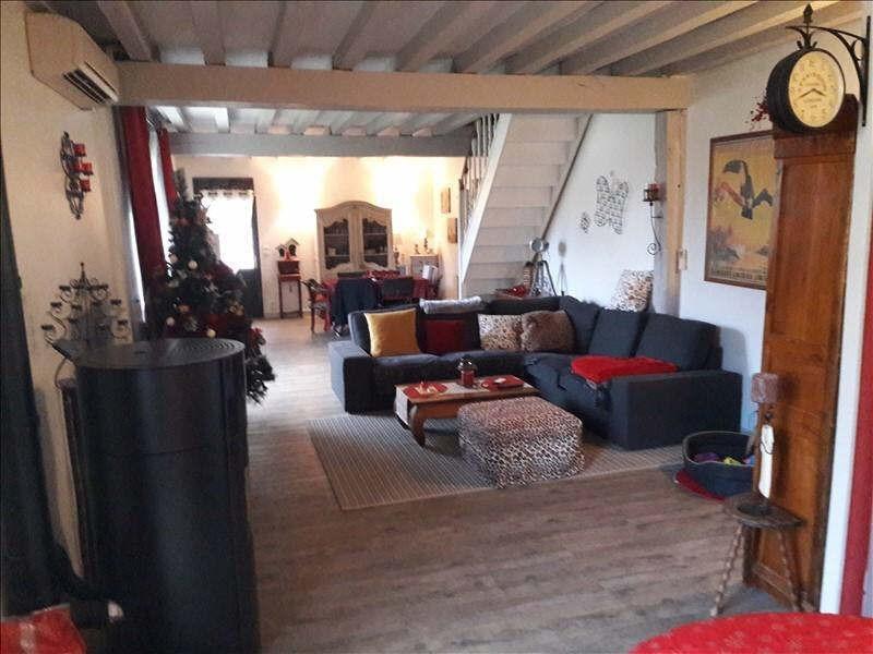 Sale house / villa Chaumont en vexin 237000€ - Picture 2
