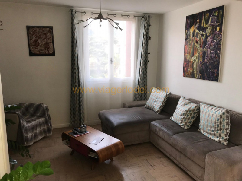 Viager appartement Nice 67 500€ - Photo 2