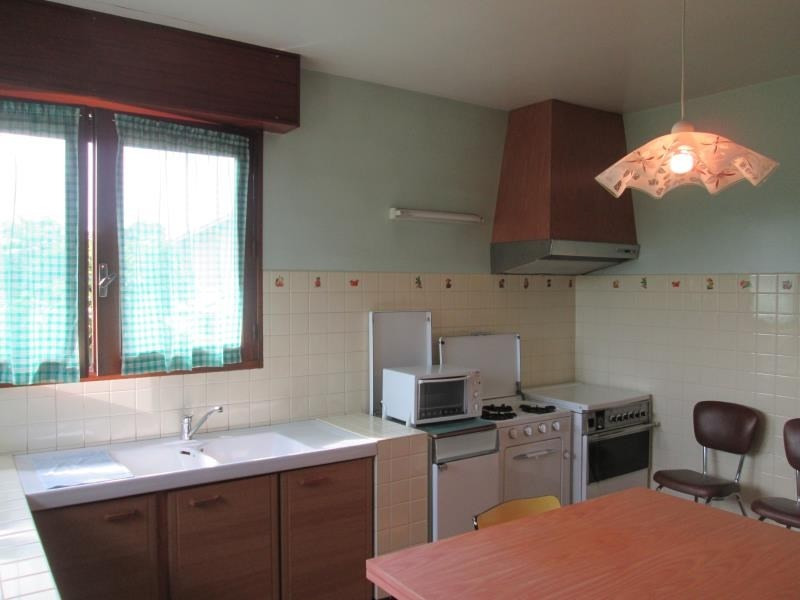 Sale house / villa Mimizan 214000€ - Picture 3