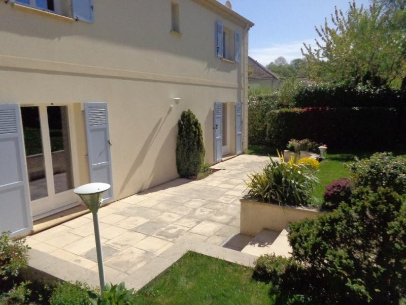 Vendita casa Crespieres 630000€ - Fotografia 2
