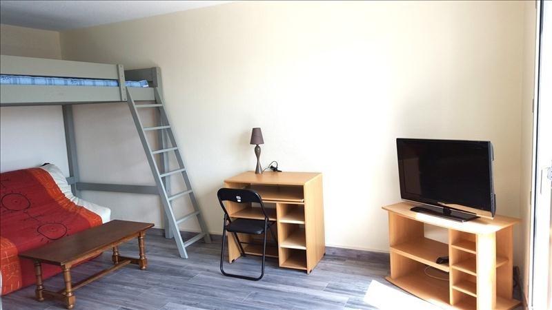 Sale apartment Pau 79000€ - Picture 1