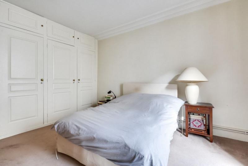 Rental apartment Paris 7ème 2800€ CC - Picture 10