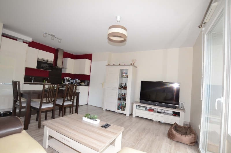 Vente appartement Bois d'arcy 249 500€ - Photo 6