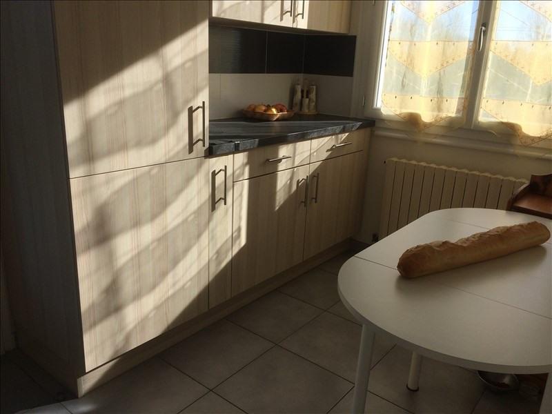 Vente maison / villa Dompierre sur yon 161000€ - Photo 3