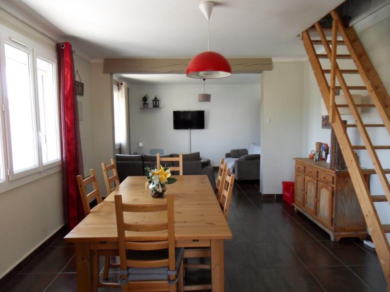 Vente appartement Entraigues sur la sorgue 168000€ - Photo 6