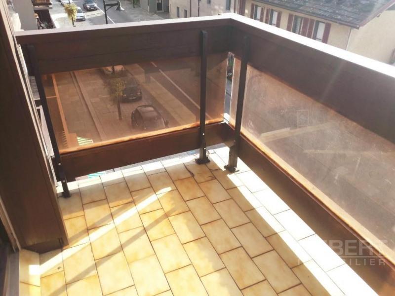Verkauf wohnung Saint gervais les bains 43500€ - Fotografie 5