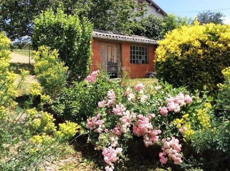 Vente maison / villa Secteur de st amans soult 79000€ - Photo 10
