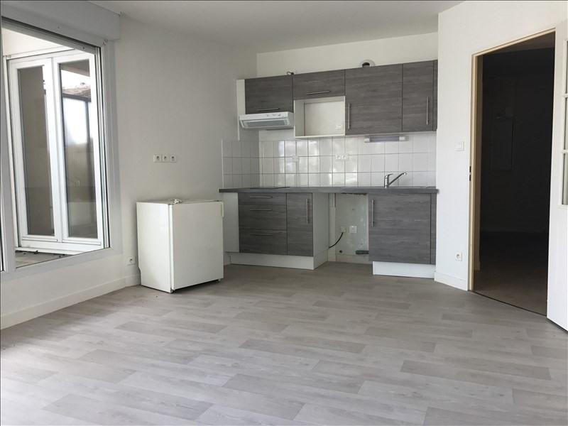 Vente appartement Niort 83995€ - Photo 1