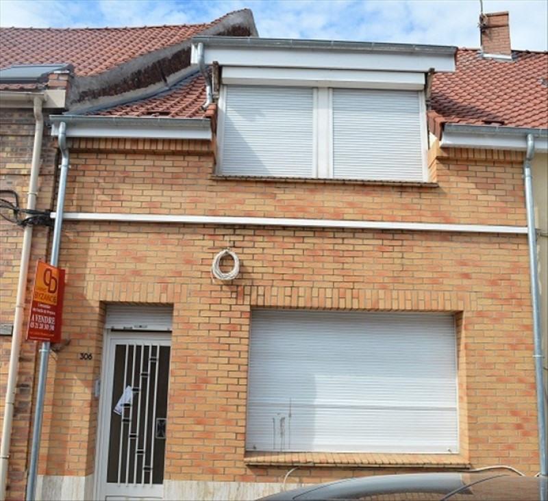 Sale house / villa Henin beaumont 168000€ - Picture 1