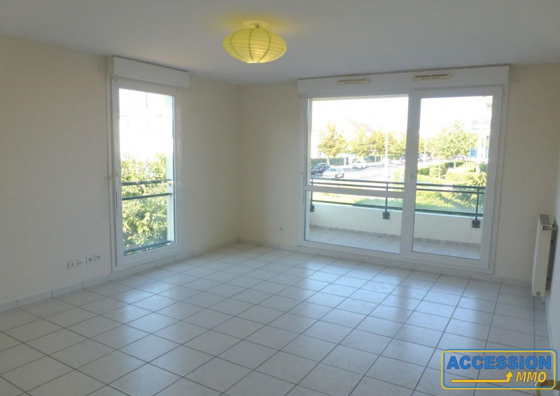 Vente appartement Dijon 155 000€ - Photo 4