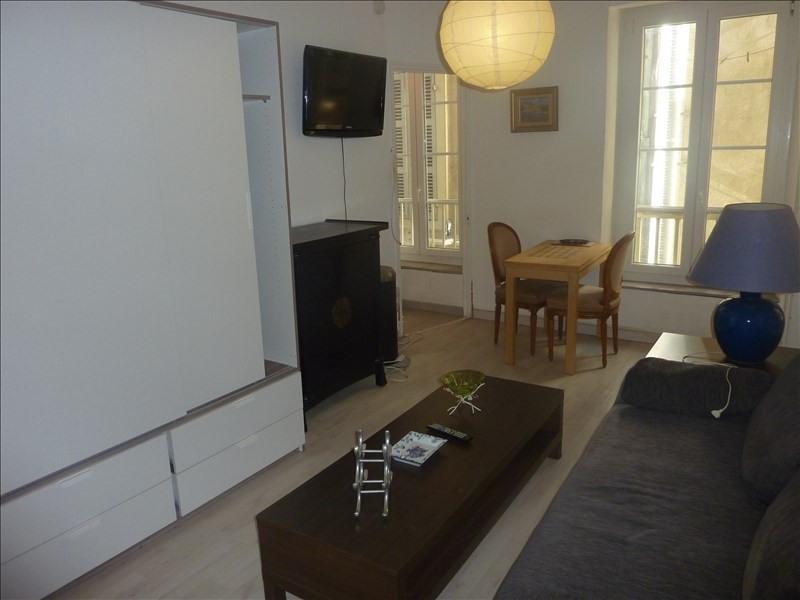 Rental apartment Marseille 1er 650€ CC - Picture 7
