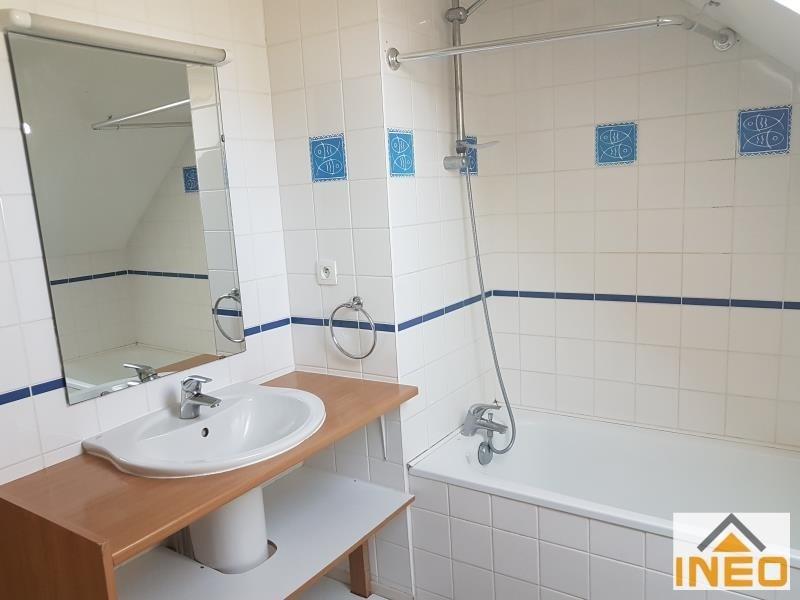 Vente appartement Geveze 128400€ - Photo 6