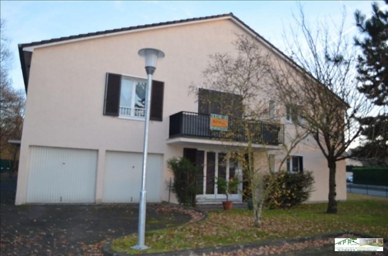 Rental apartment Draveil 580€ CC - Picture 2