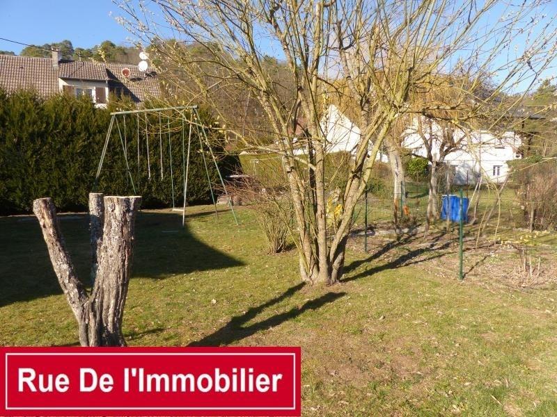 Vente maison / villa Wingen-sur-moder 189500€ - Photo 8