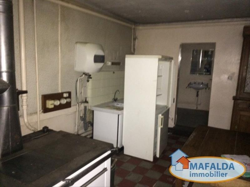 Vente maison / villa Saint jeoire 130000€ - Photo 1