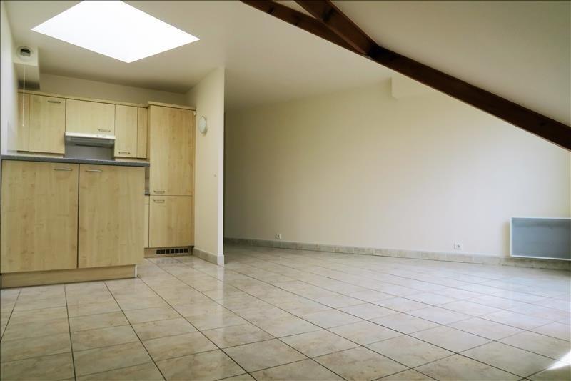Vente appartement Epinay sur orge 150000€ - Photo 4