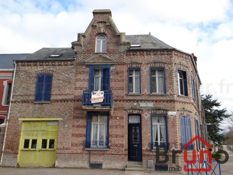 Sale house / villa Le crotoy 331 000€ - Picture 1