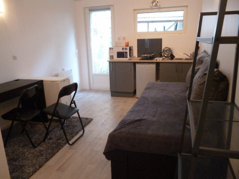Rental apartment Tarbes 460€ CC - Picture 3
