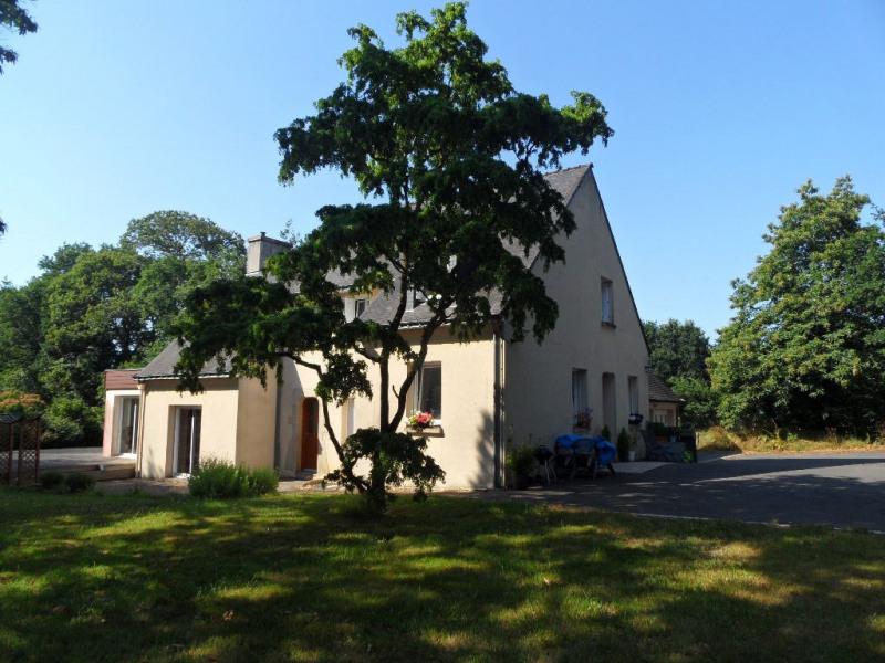 Verkoop  huis Plumergat 399650€ - Foto 1