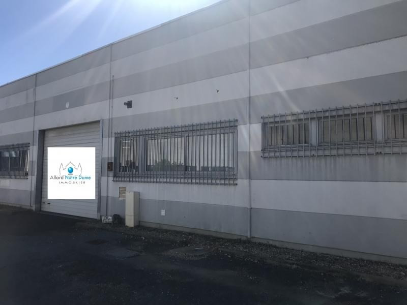 Location local commercial Poitiers 465€ HT/HC - Photo 1