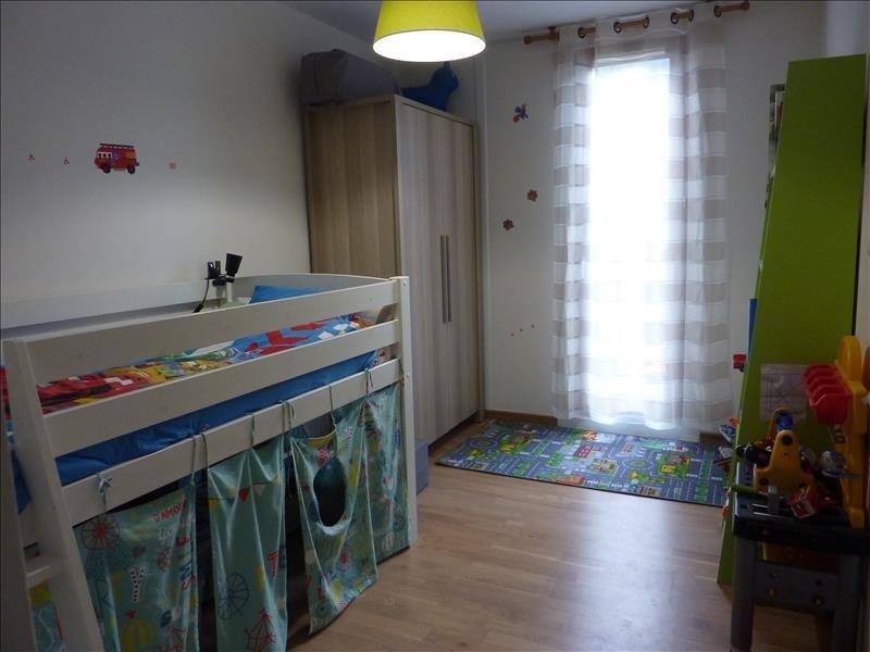 Sale apartment Les ulis 238000€ - Picture 7