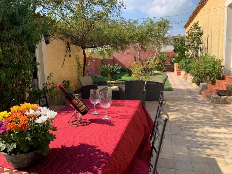 Vente maison / villa Aubord 539000€ - Photo 1
