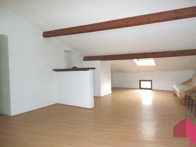 Rental house / villa Caraman 500€ CC - Picture 5